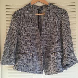Alfani cotton jacket